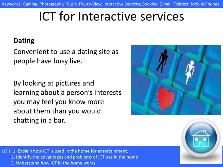 Interactive dating & entertainment limited