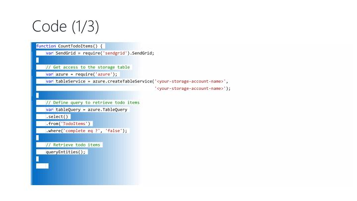 Code (1/3)