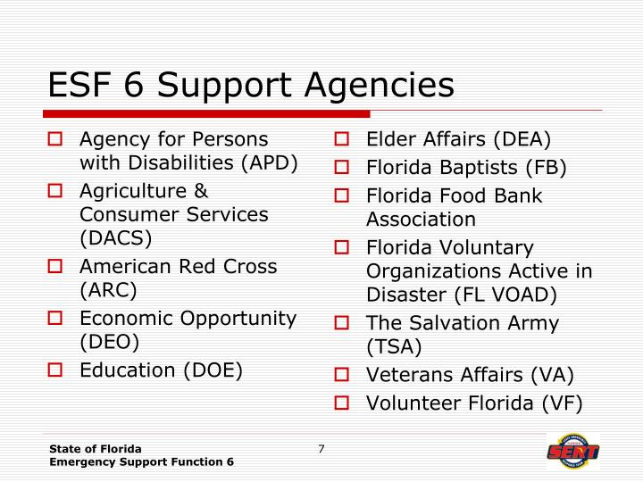 Agency for Persons with Disabilities (APD)