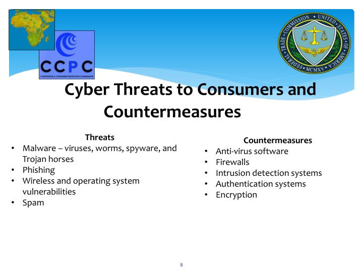 Cyber Threats to Consumers and Countermeasures