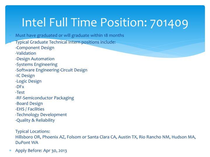 Intel Full