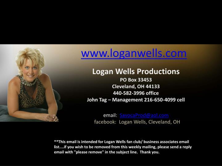 www.loganwells.com