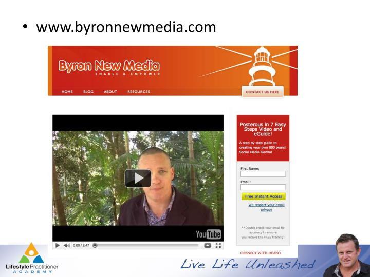 www.byronnewmedia.com