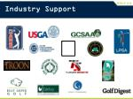 industry support1