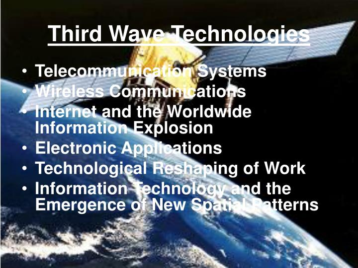 Third Wave Technologies