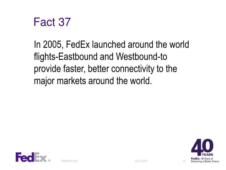 Fact 37