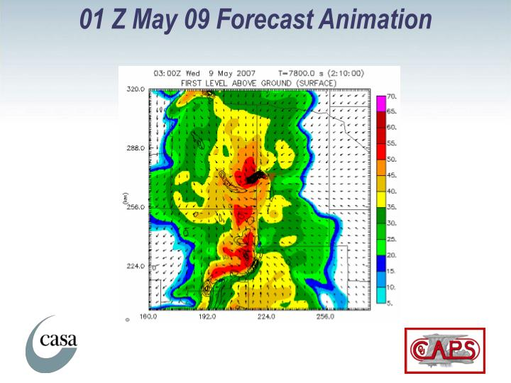 01 Z May 09 Forecast Animation