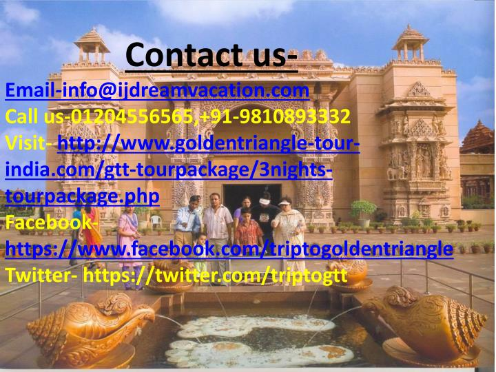 Contact us-