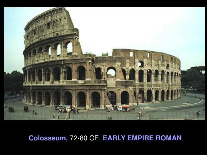 Colosseum,