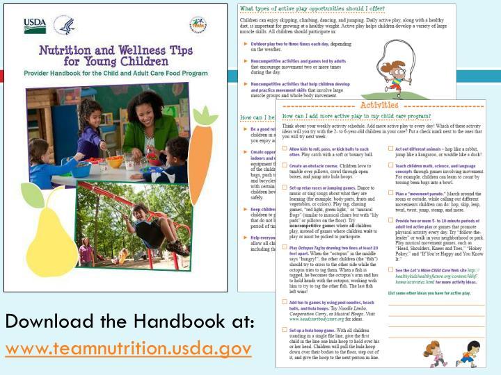 Download the Handbook