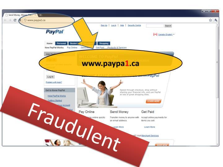 www.paypa