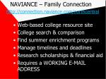 naviance family connection http connection naviance com northcentral