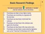 basic research findings1