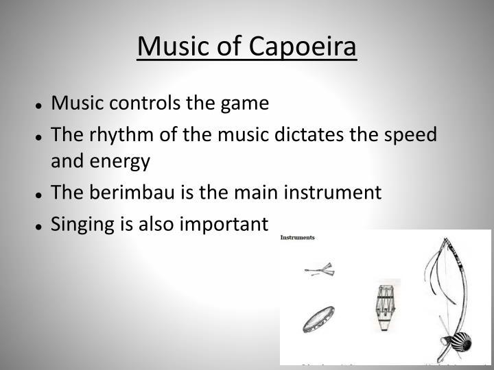 Music of
