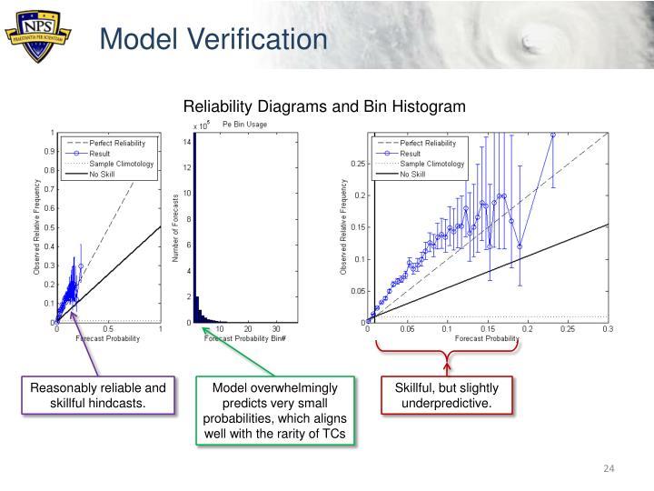 Model Verification