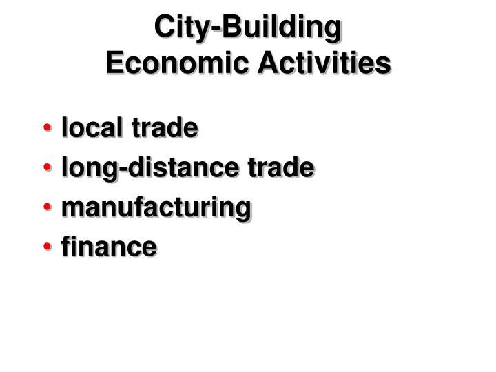 City-Building