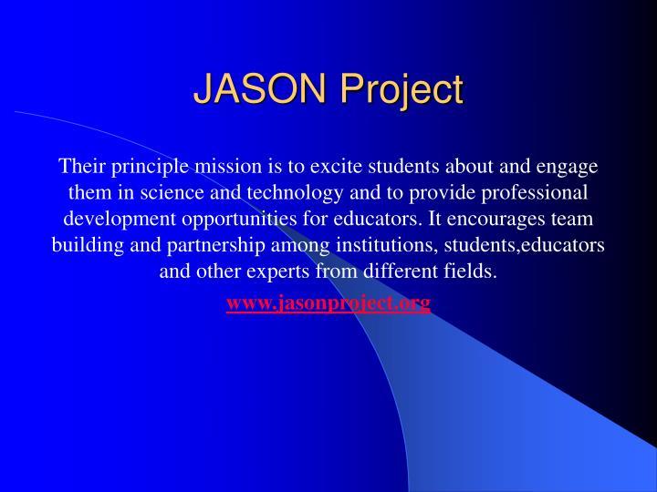 JASON Project