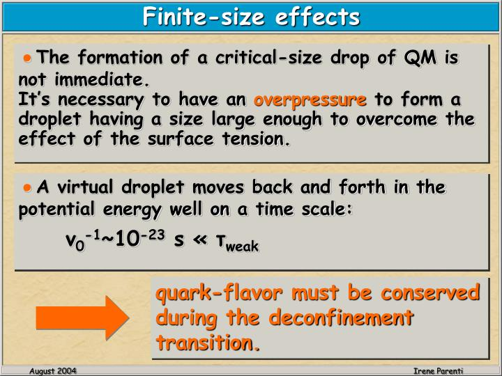 quark-flavor must be conserved