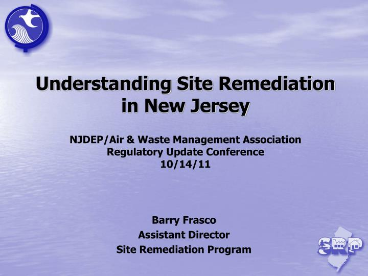 Understanding Site Remediation in New Jersey