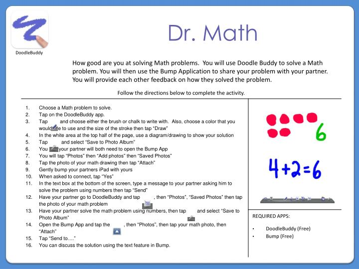 Solving Word Problems Video