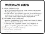 modern application1