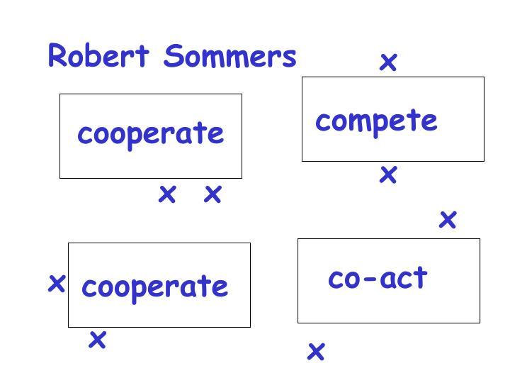 Robert Sommers