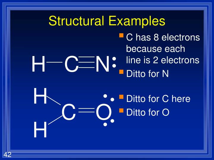 Structural Examples