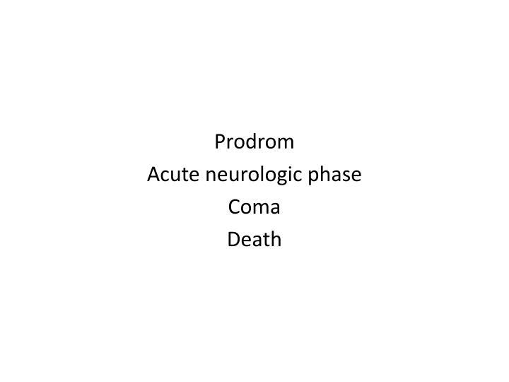 Prodrom