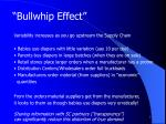 bullwhip effect