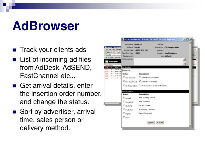 AdBrowser