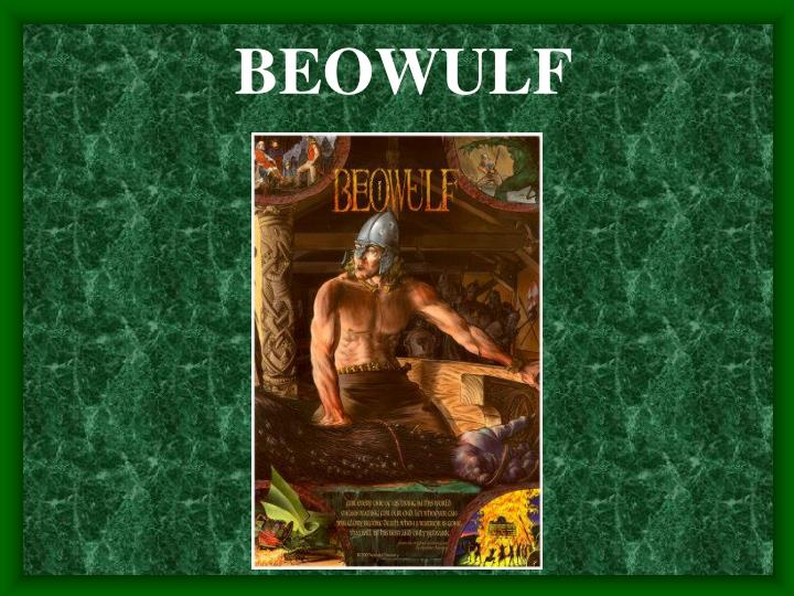 beowulf the anglo saxon hero essay