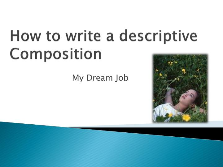 powerpoint presentation writing composition Did they take a test or view a film or slides were data collected from participants more than one time how long did activities take 21 created by alice frye, ph d, department of psychology, university of massachusetts, lowell processes and activities-example for a group experiment, this example also includes who.