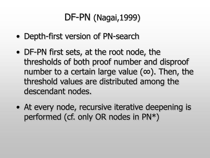 DF-PN