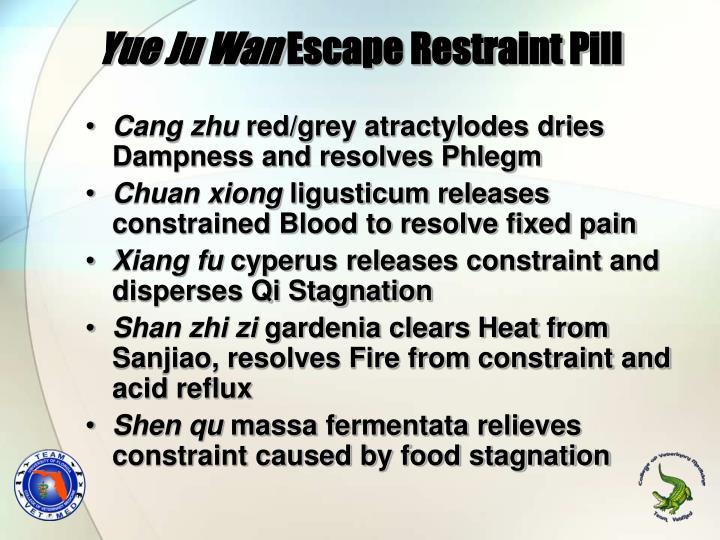 Yue Ju Wan