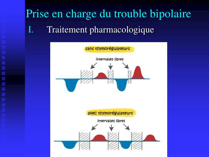 Prise en charge du trouble bipolaire