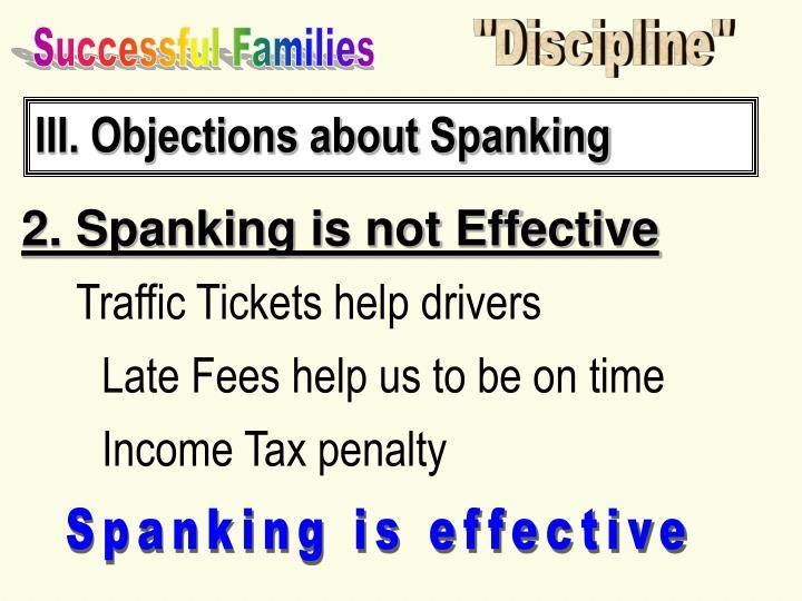 """""""Discipline"""""""