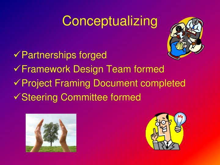 Conceptualizing