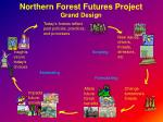 northern forest futures project grand design