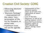 croatian civil society gong