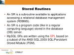 stored routines1