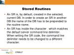 stored routines5