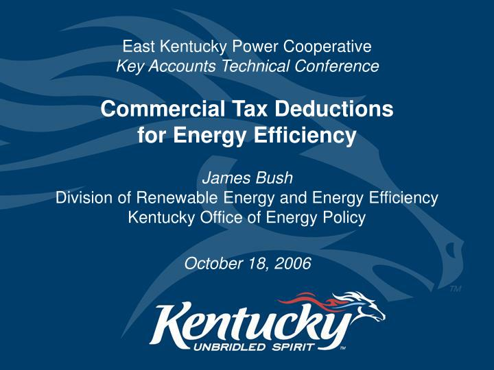 East Kentucky Power Cooperative