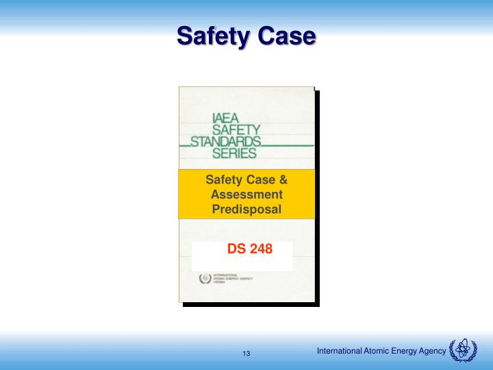 Safety Case