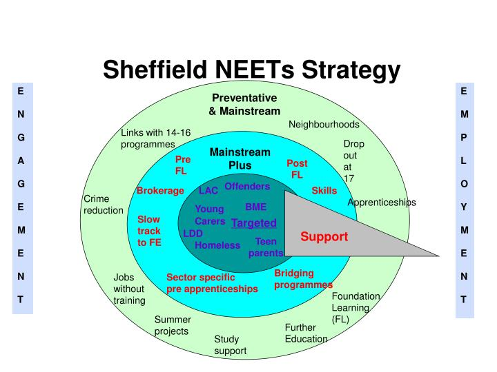 Sheffield NEETs Strategy