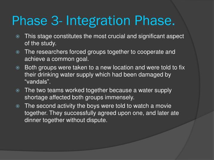 Phase 3-