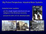 big picture perspectives industrial motor systems