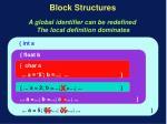 block structures3