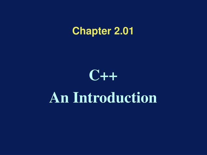 chapter 2 01
