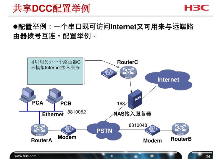 RouterC