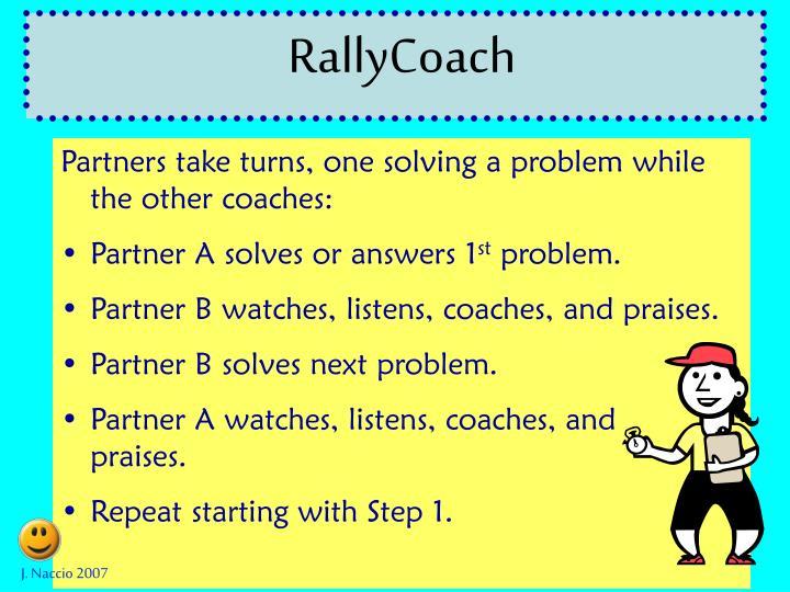 RallyCoach